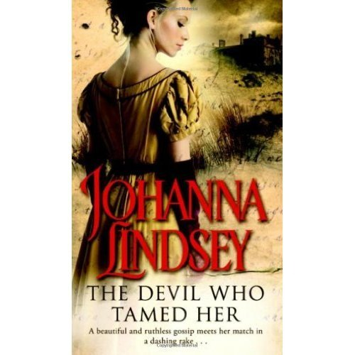 9780552156318: The Devil Who Tamed Her