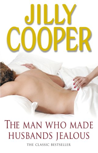 9780552156394: The Man Who Made Husbands Jealous