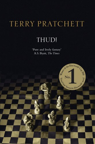 9780552156639: Thud!: (Discworld Novel 34)