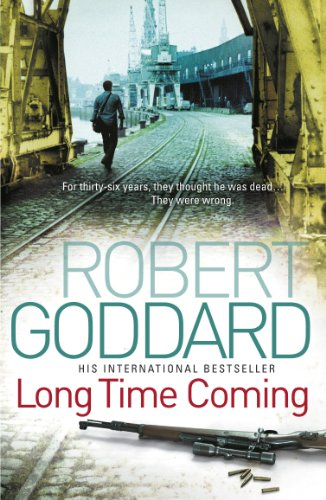 9780552156820: Long Time Coming: Crime Thriller