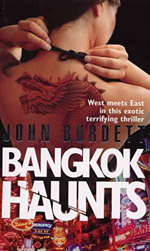 9780552156875: Bangkok Haunts