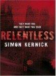 9780552156905: Relentless