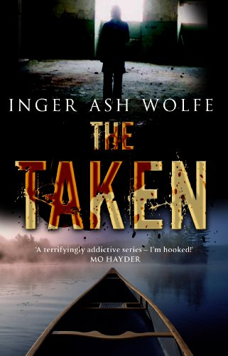 9780552156912: The Taken