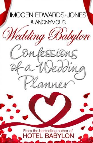 9780552156936: Wedding Babylon