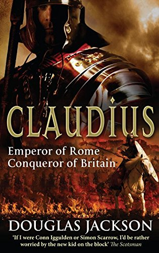 9780552156950: Claudius (Historical Fiction)