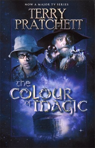 9780552157278: The Colour Of Magic: (Discworld Novel 1) Omnibus (Discworld Novels)