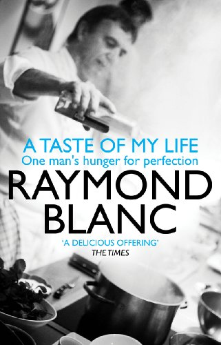 9780552157315: A Taste of My Life