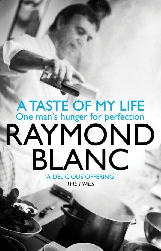 9780552157315: A Taste of My Life