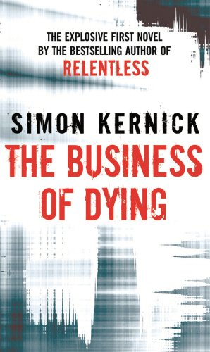 9780552157377: The Business Of Dying: (Dennis Milne 1)