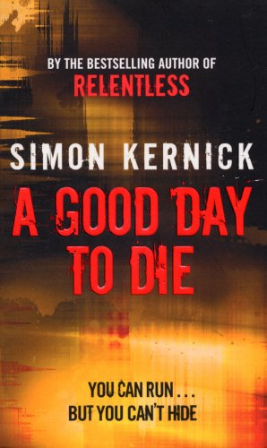 9780552157384: A Good Day to Die
