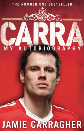9780552157421: Carra: My Autobiography