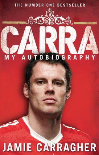 9780552157421: Carra: My Autobiography