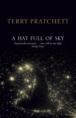 9780552157841: A Hat Full of Sky: (Discworld Novel 32) (Discworld Novels)