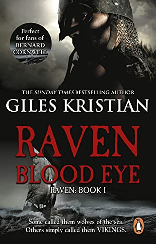 9780552157896: Blood Eye (Raven: Book 1)