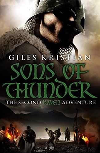 9780552157902: Sons of Thunder (Raven: Book 2)
