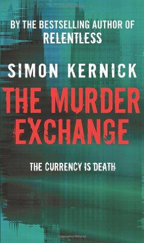 9780552158084: The Murder Exchange