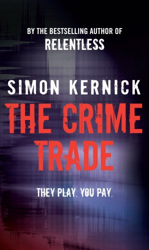 9780552158091: The Crime Trade