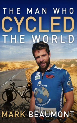 9780552158442: The Man Who Cycled The World