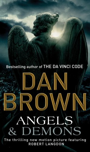 9780552158510: Angels and demons