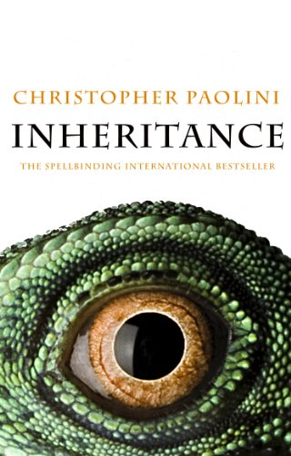 Inheritance: Inheritance Book 4 (The Inheritance Cycle)