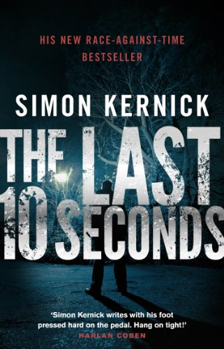 9780552158817: The Last 10 Seconds: (Tina Boyd 5)