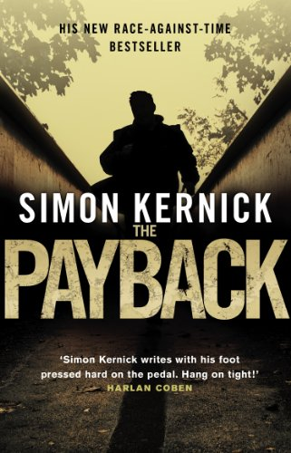 9780552158824: The Payback: (Dennis Milne 3)