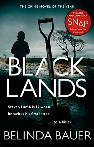 9780552158848: Blacklands