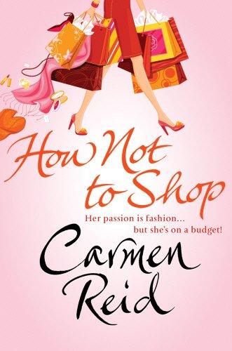 9780552158855: How Not To Shop: (Annie Valentine Book 3)