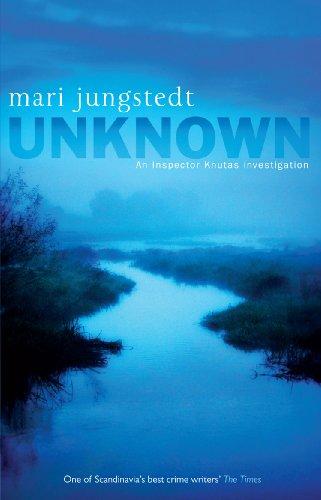 9780552158893: Unknown: Anders Knutas series 3