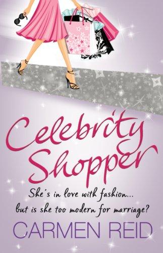 9780552158909: Celebrity Shopper (Annie Valentine)