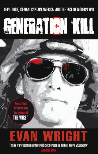 9780552158930: Generation Kill