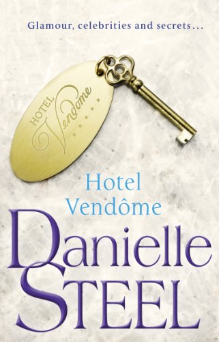 9780552159029: Hotel Vendome