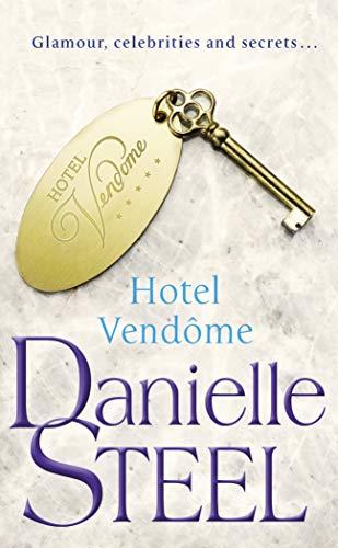 9780552159036: Hotel Vendome