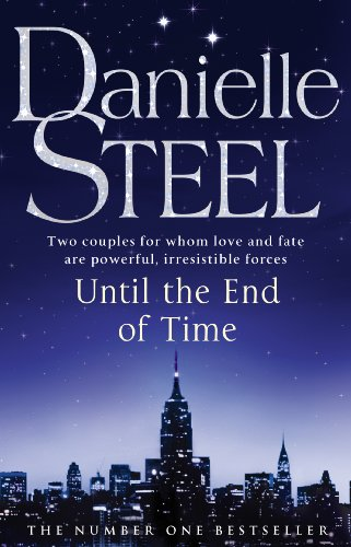 9780552159098: Until The End Of Time - Format A