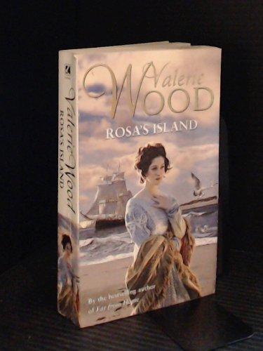 Rosa's Island: Valerie Wood