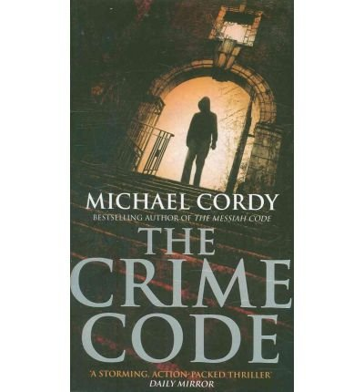 9780552159272: The Crime Code