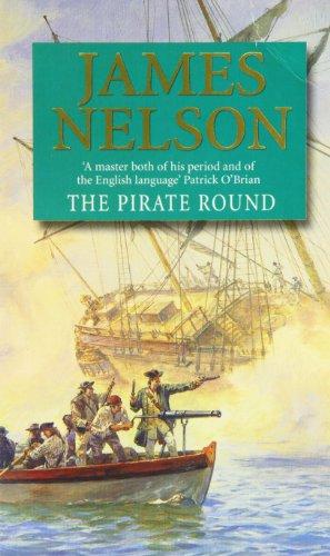9780552159319: the pirate round