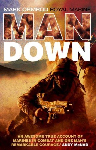 9780552159494: Man Down