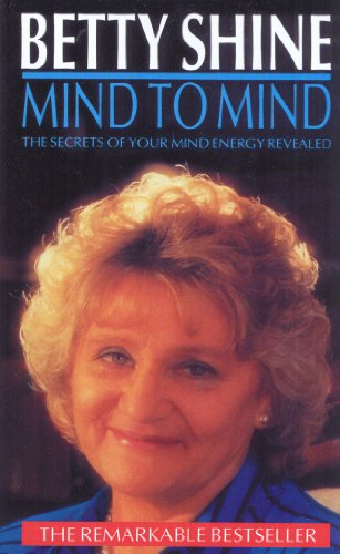 9780552159524: Mind to Mind