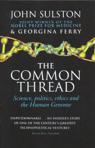 9780552159609: The Common Thread
