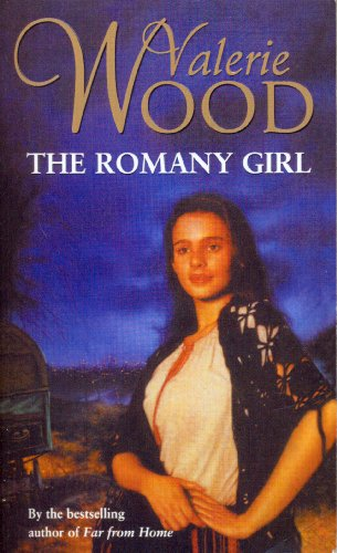 9780552159616: The Romany Girl
