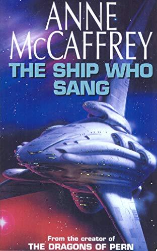 9780552159647: The Ship Who Sang: Fantasy