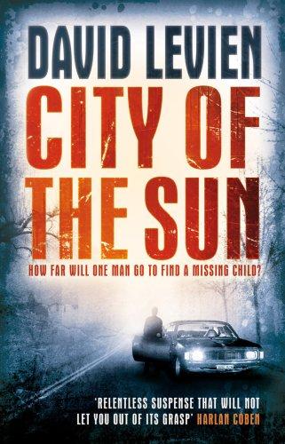 9780552159685: City of the Sun