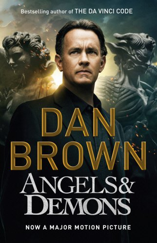 9780552159708: Angels and Demons [Film Tie In]