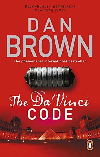 9780552159715: The Da Vinci Code: (Robert Langdon Book 2)
