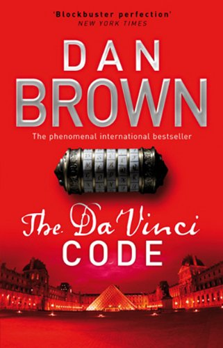9780552159715: The Da Vinci Code: (Robert Langdon Book 2)