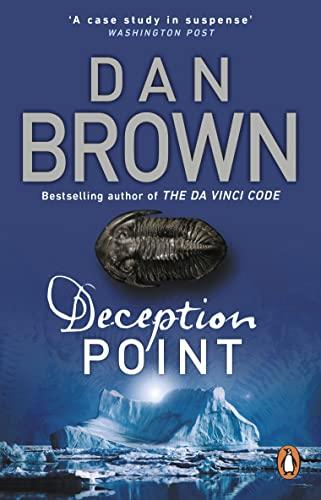 9780552159722: Deception Point