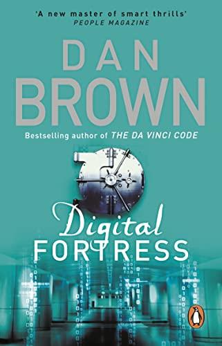 Digital Fortress: Brown, Dan