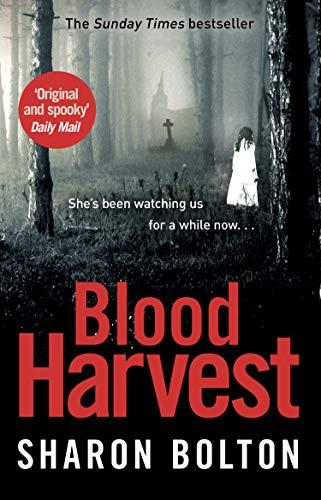 9780552159777: Blood Harvest