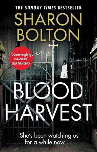 9780552159791: Blood Harvest